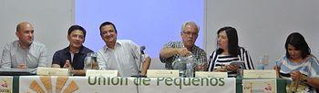 Comité Provincial de UPA Toledo. Foto: JCCM.