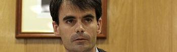 Juez Pablo Ruz. Foto de Archivo.