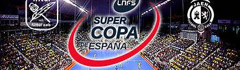 Supercopa de España de Fútbol Sala 2018