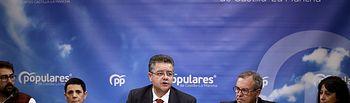Juan Antonio Moreno.