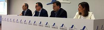 Presentadas las conclusiones de ZINCAMAN, germen de la nueva Federación de Zonas Industriales de Castilla-La Mancha