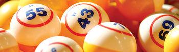 Bingo. Foto de Archivo.
