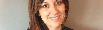 Patricia Fernández de Castro, profesora en la Facultad de Ciencias Sociales de Talavera de la Reina