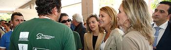 Cospedal inaugura el I Congreso Nacional de Turismo Cinegético-1. Foto: JCCM.