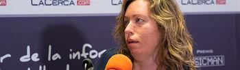 Encarnación Rodríguez, presidenta de AMIAB