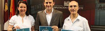 El Claustro de Santo Domingo de Chinchilla acoge el XIX Festival de Teatro Clásico, del 23 al 29 de junio