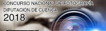 Concurso Nacional de Fotografía Diputación de Cuenca 2018