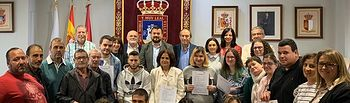 Clausura Programa Recual de La Roda.