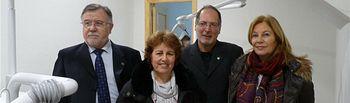 Albacete vuelve a ser pionera en la región con la primera clínica odontológica solidaria de Castilla-La Mancha