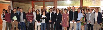 Unas 29 entidades y agentes sociales participan en el grupo de trabajo de Acción Social, Menores y Familias convocado por Gobierno regional. Foto: JCCM.