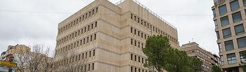 Palacio de Justicia - Tribunal Superior Justicia CLM