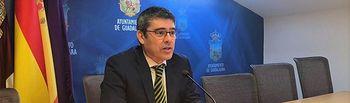 Santiago Baeza.
