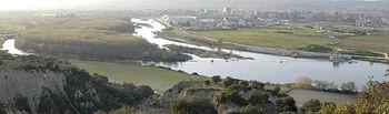 Imagen del río Tajo