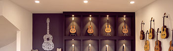 Guitarras Manuel Rodríguez (Esquivias-Toledo)