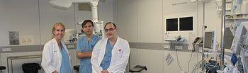 El Hospital de Toledo, sede del XV Curso de Cirugía Endocrina para Médicos Residentes. Foto: JCCM.