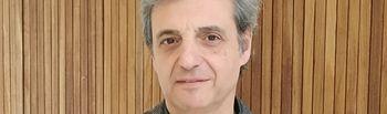 Antonio Caballero premio Investigación Diputación Guadalajara 2019.
