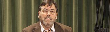 José María Martínez, concejal de Atención a las Personas e Igualdad.