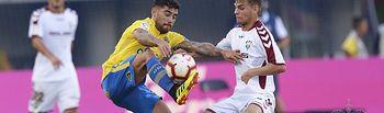 UD Las Palmas - Albacete Balompié. Foto: UD Las Pamas