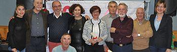 40 Aniversario PSOE Miguelturra.