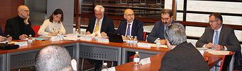 El Consejo Regional de Consumo de Castilla-La Mancha realiza un repaso a las acciones acometidas en 2017 y avanza las actuaciones para 2018