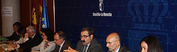 El Gobierno de Castilla-La Mancha reúne al Consejo Regional de Consumo para impulsar las políticas en dicha materia. Foto: JCCM.