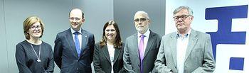 El pediatra Carlos Castillo, nuevo director gerente del Área de Atención Integrada de Hellín