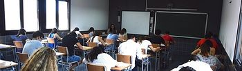 35 alumnos de la Escuela Municipal de Idiomas se examinan del Trinity para certificar su nivel