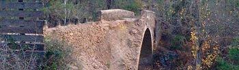 Puente del Chantre.