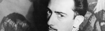 Salvador Dalí. Foto: Wikipedia