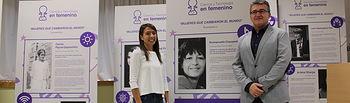 """Presentación de la II edición del Programa """"Ciencia y Tecnología en Femenino"""", impulsada por la Asociación Nacional de Parques Científicos y Tecnológicos de España (APTE)"""