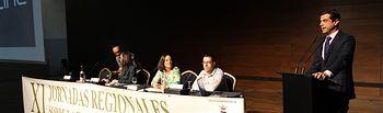 XI Jornadas Regionales de la Asociación de Celiacos de CLM