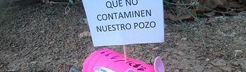 1990 lechones se manifiestan en Mota del Cuervo contra las macrogranjas