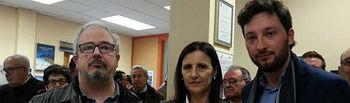 Presentación alegaciones ATC Villar de Cañas