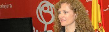 Pilar Cuevas.