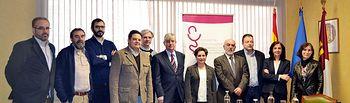 El Consejo de Farmacéuticos de Castilla-La Mancha celebra la aprobación de la ley de farmacias