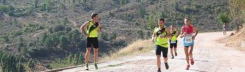 Atletismo y trail en Paterna del Madera el próximo sábado