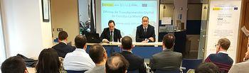 Se presenta la Oficina de Transformación Digital de Castilla-La Mancha en Albacete