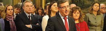 Marín Comsión General CCAA Senado2. Foto: JCCM.