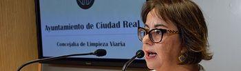 El primer bando como alcaldesa de Pilar Zamora versará sobre el cumplimiento de la Ordenanza de Limpieza
