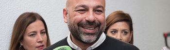 José García Molina, vicepresidente segundo de la JCCM
