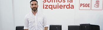 El secretario de Emprendimiento, Ciencia e Innovación, Francisco Polo
