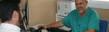 La Gerencia de Atención Integrada de Puertollano dota de un servicio de atención telefónica a la consulta enfermera para pacientes ostomizados