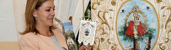 Cospedal visita el Santuario de Nuestra Señora de Cortes3. Foto: JCCM.