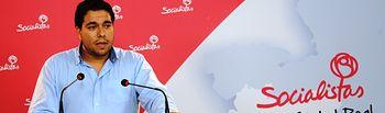 Rubén Sobrino.