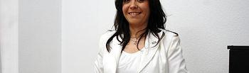 Sonia Morales, profesora de Historia del Arte en la Facultad de Letras.