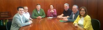 Reunión Contigo Albacete- ASAJA.