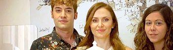 El 'Festival de Cine Español Emergente' FECICAM cuenta con el respaldo de RTVE Castilla-La Mancha.