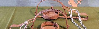 Investigan a tres personas por colocar lazos y cepos en el paraje de La Solanilla de Moral de Calatrava