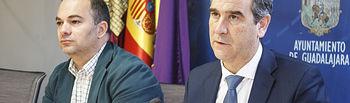Comparecencia sobre asuntos abordados en la Junta de Gobierno Local