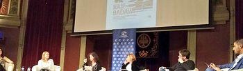 El Gobierno de Castilla-La Mancha acude a la entrega de los Premios Sájarov en defensa de los derechos humanos. Foto: JCCM.